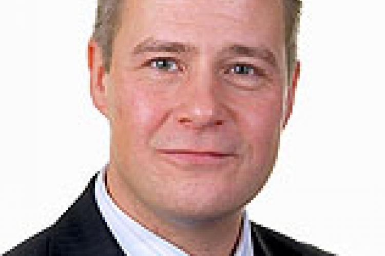 Justis- og beredskapsminister Per Willy Amundsen