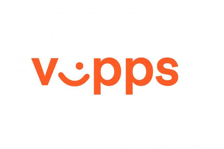Nettbutikk med VIPPS-løsning